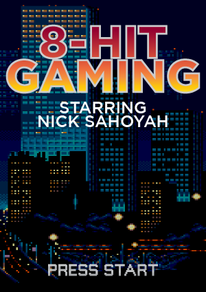 8-Hit Gaming