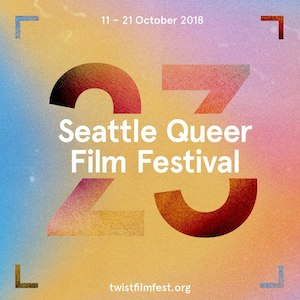 TWIST Queer Film Festival